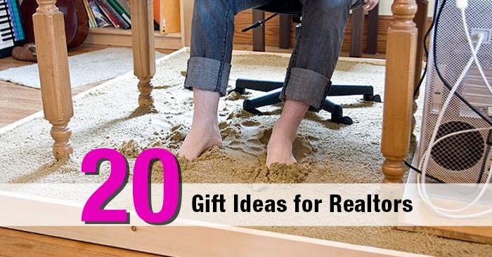 20 Mildly Life-Changing Gift Ideas for Your Realtor