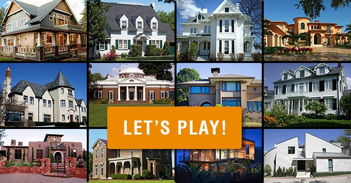 Do You Know Your House Styles Quiz Lighter Side of Real Estate