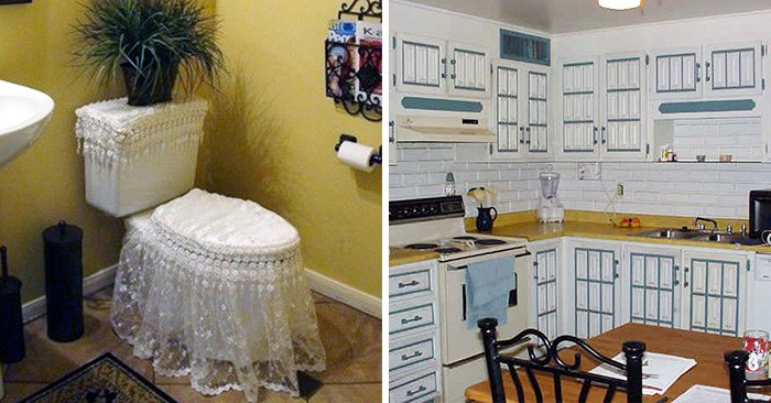 9 Interior Design Fails That Ll Make You Feel Like Martha Stewart In Comparison