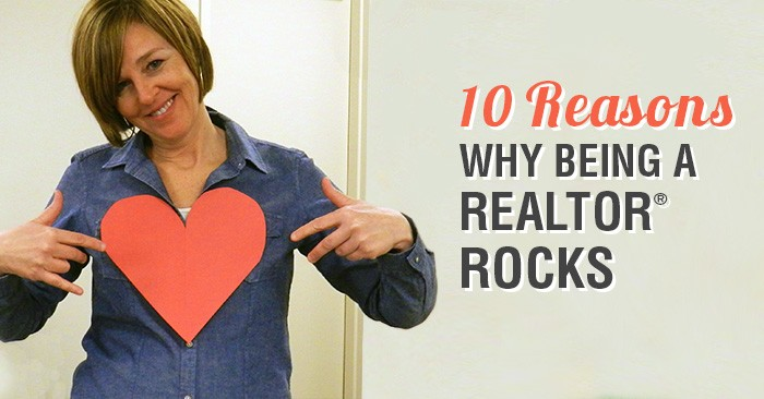 These 10 Reasons Why She Loves Being A Realtor Couldn 39 T