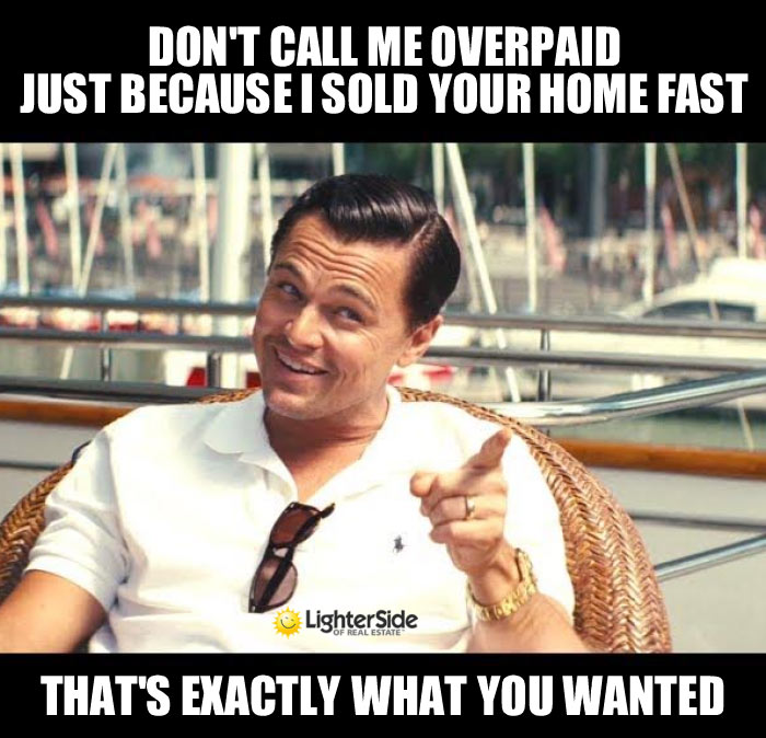 Image result for realtor meme