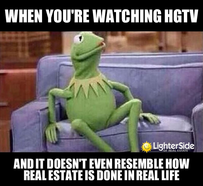 Funny Memes For Realtors : Here are the top real estate memes internet saw in