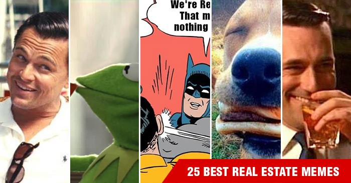 25 Best Memes About Peco: Here Are The Top 25 Real Estate Memes The Internet Saw In