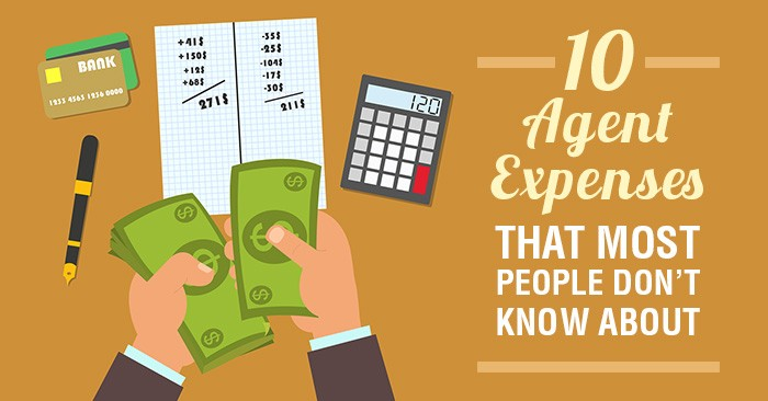 These 10 Expenses Are Why Realtors Don T Make The Kind Of