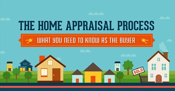 What all buyers need to know about the home appraisal process for What appraisers look for