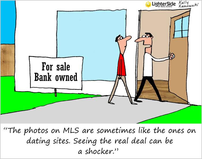 Image result for real estate cartoons